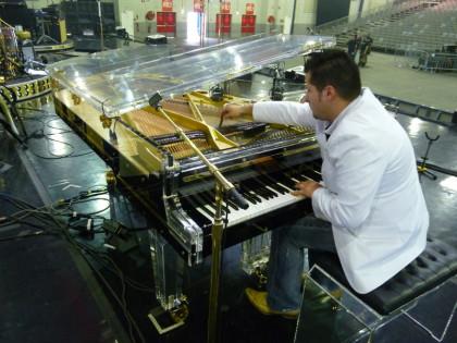 02 Aisne, Location  Piano, Système silencieux Piano